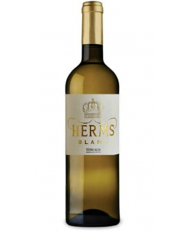 HERMS WHITE WINE