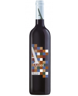 L'ARNOT RED WINE