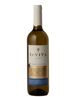 IN VITA WHITE WINE
