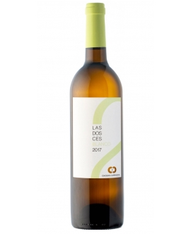 Las 2 C's White Wine